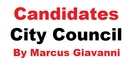 Denver City Council Candidates Districts 1 through 11