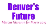 Candidate for Denver City Council District 8