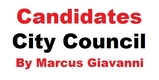 Candidates City Council on the Giavanni Show
