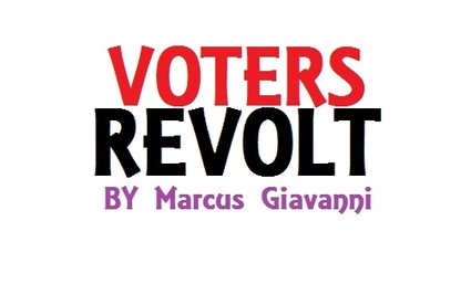 City and County of Denver Voters Revolt by Marcus Giavanni