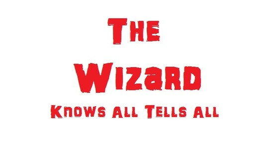 Auditor City and County of Denver The Wizard Knows All Tells All