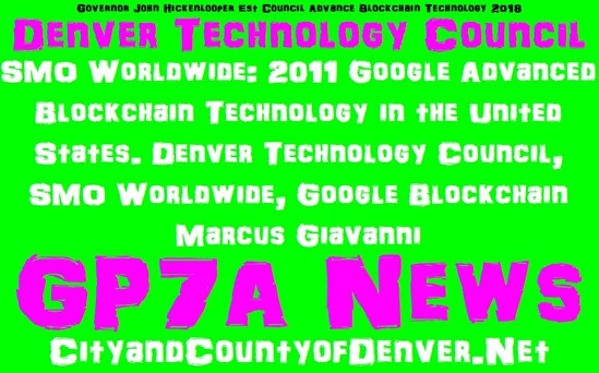 SMO Worldwide Advanced Blockchain Technology Google